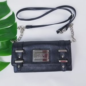 Nicole by Nicole Miller Crossbody Wallet Bag